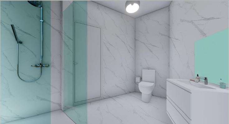WC de Suite