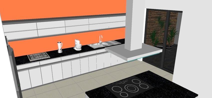 1º Andar (Cozinha) 2