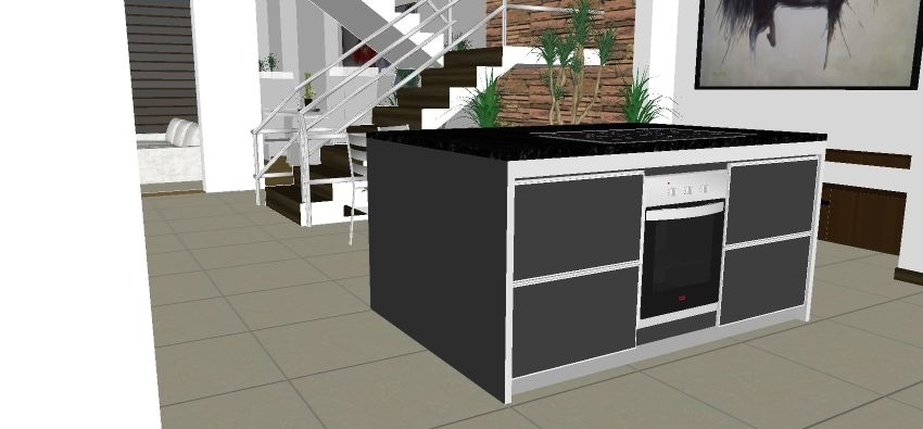1º Andar (Cozinha) 3